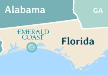 Remember the Emerald Coast Small Paws® Rescue 1st Annual Charity Festival in Destin, Florida! Sept 27-29!
